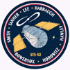 STS-82 Mission Patch