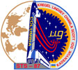 STS-87 Mission Patch