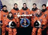 STS-92 Crew Photo