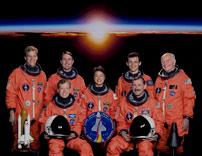 STS-95 Crew Photo