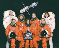 STS-96 Crew Photo