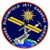 STS-97 Mission Patch