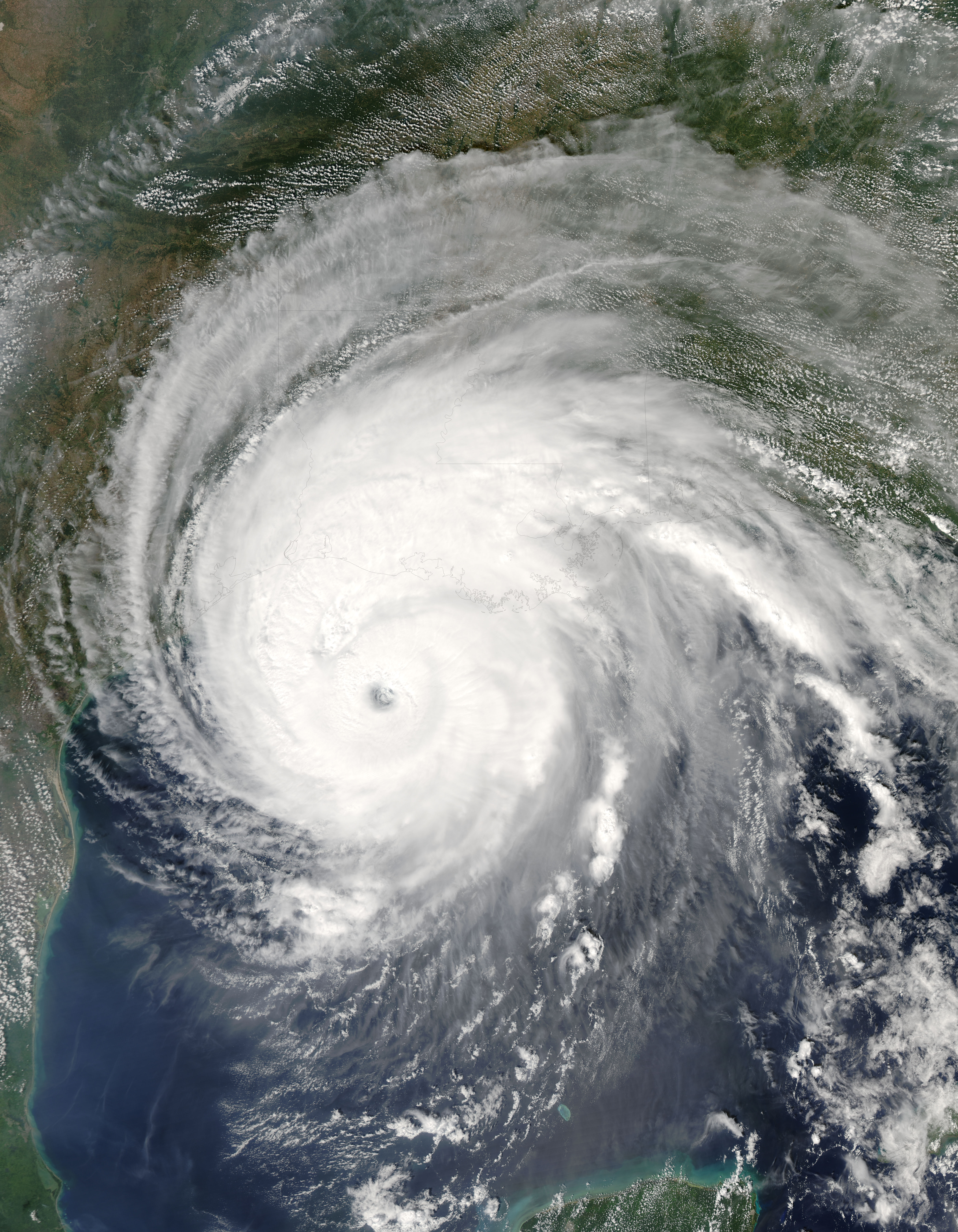 hurrican rita Check here for the latest information on hurricane rita and from the katrina-stricken gulf coast region items are time-stamped when entered.