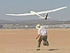 Autonomous Soaring Project model is launched.
