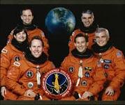 STS-59 Crew Photo