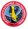 STS-59 Mission Patch