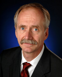 Associate Administrator for Space Operations Bill Gerstenmaier