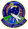 STS-108 Mission Patch