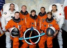 STS-114 Crew Photo