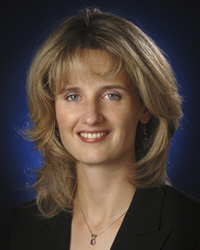 Lisa J. Porter, Associate Administrator for Aeronautics Research