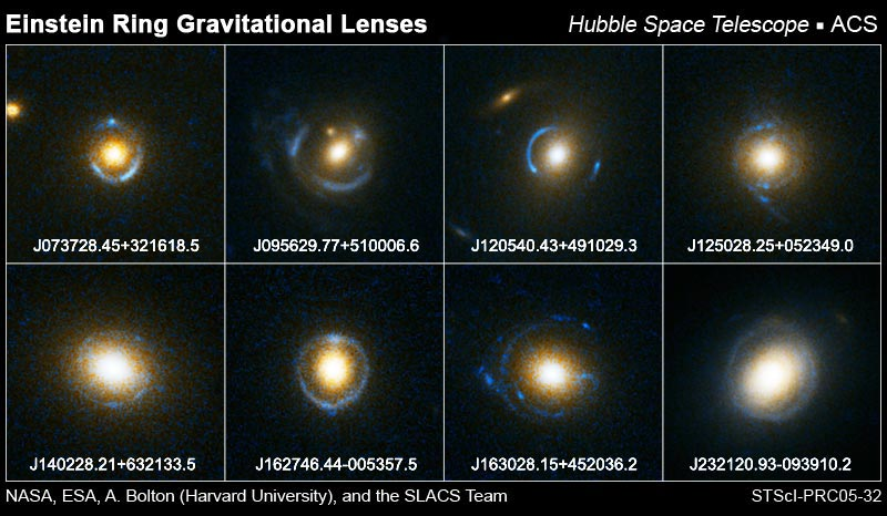 types of galaxies list - photo #18
