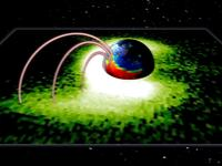 magnetosphere graphic