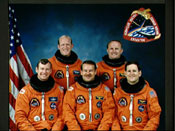 STS-48 Crew