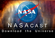 NASAcast: Download the Universe