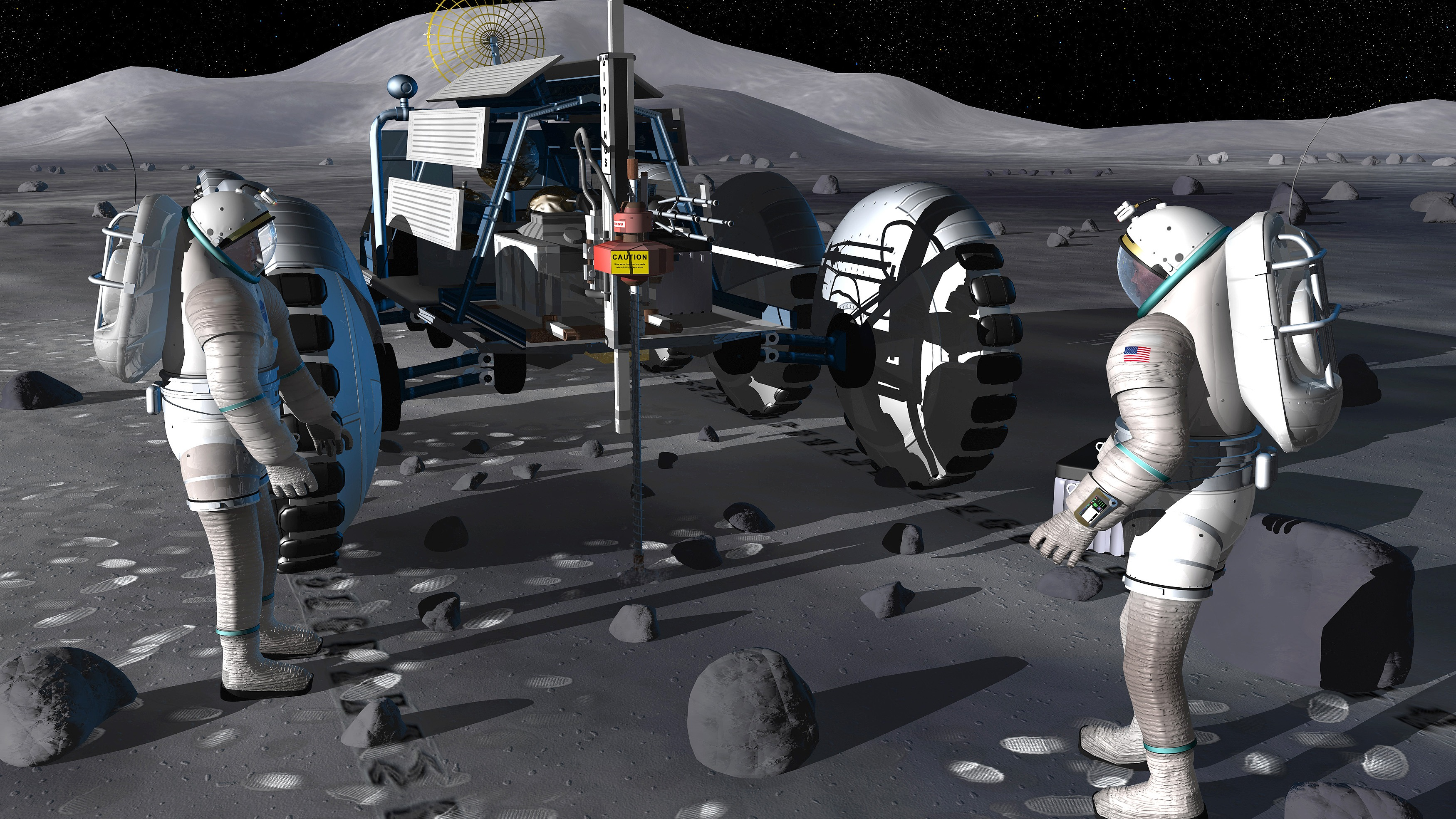bushs plan for mars exploration should be supported Mars and moon exploration will be supported by new mars and moon exploration is to be supported by new uk space agency grants kate bush's $3 5million home is.