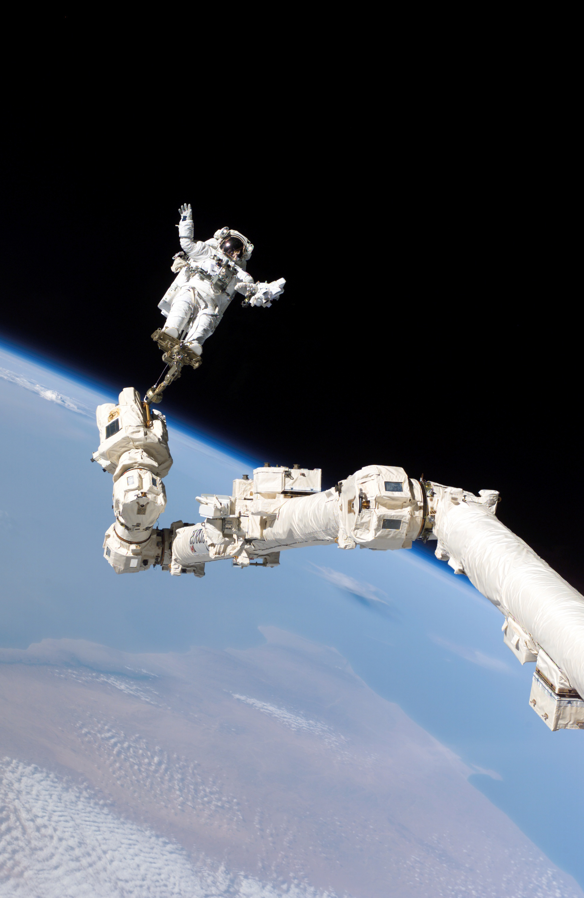 on international space station robot - photo #32