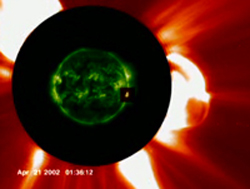 SolarCycle Multi Sun Zoom