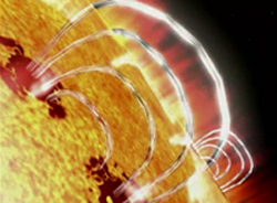 Solar Cycle Solar Region Format