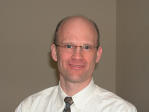 Kevin Brown, CALIPSO Project Manager