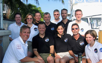 JSC2006E12378 - NEEMO 9 Team