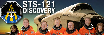 STS-121 Discovery