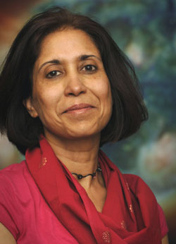 Photo of Dr. Madhulika Guhathakurta