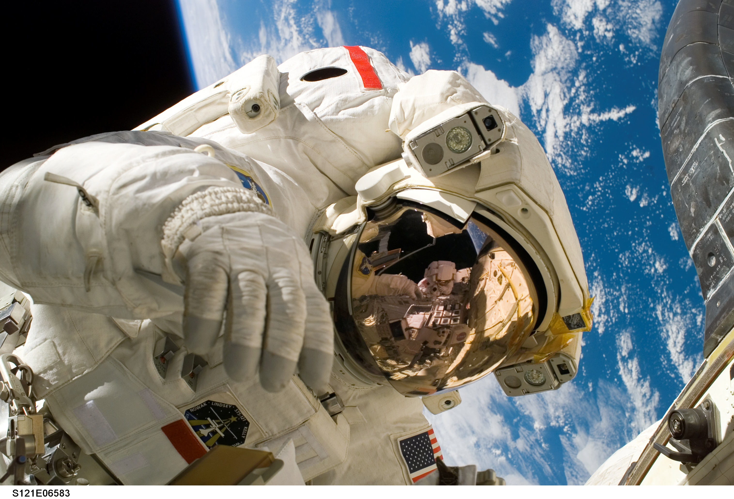 how close are we space exploration - photo #31