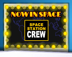 Click here to go to the Space Station Crew feature