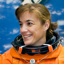 jsc2005e47398 -- STS-115 Mission Specialist Heidemarie Stefanyshyn-Piper