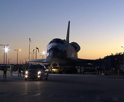 space shuttle atlantis watch - photo #32