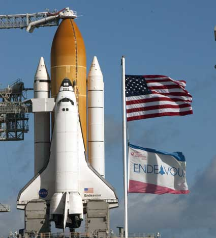 shuttle info Nasa's space shuttle fleet began setting records with its first launch on april 12, 1981 and continued to set high marks of achievement and endurance through 30 years of missions.