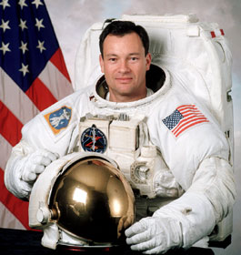 American Astronauts - Pics about space