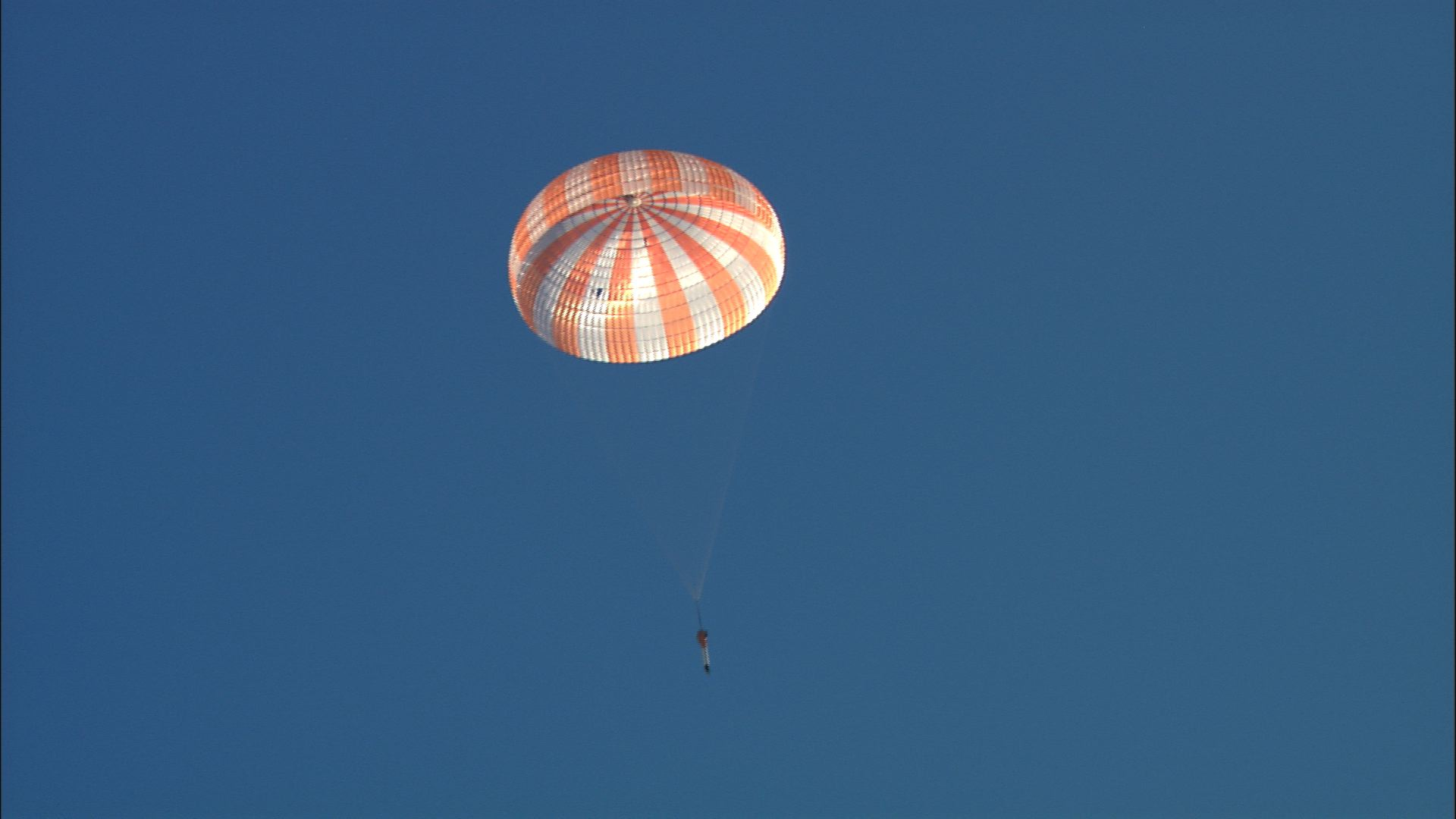 raft parachute nasa - photo #20