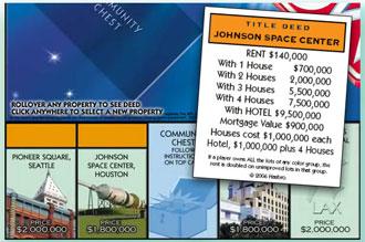 JSC Monopoly artwork