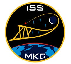 The Expedition 14 patch