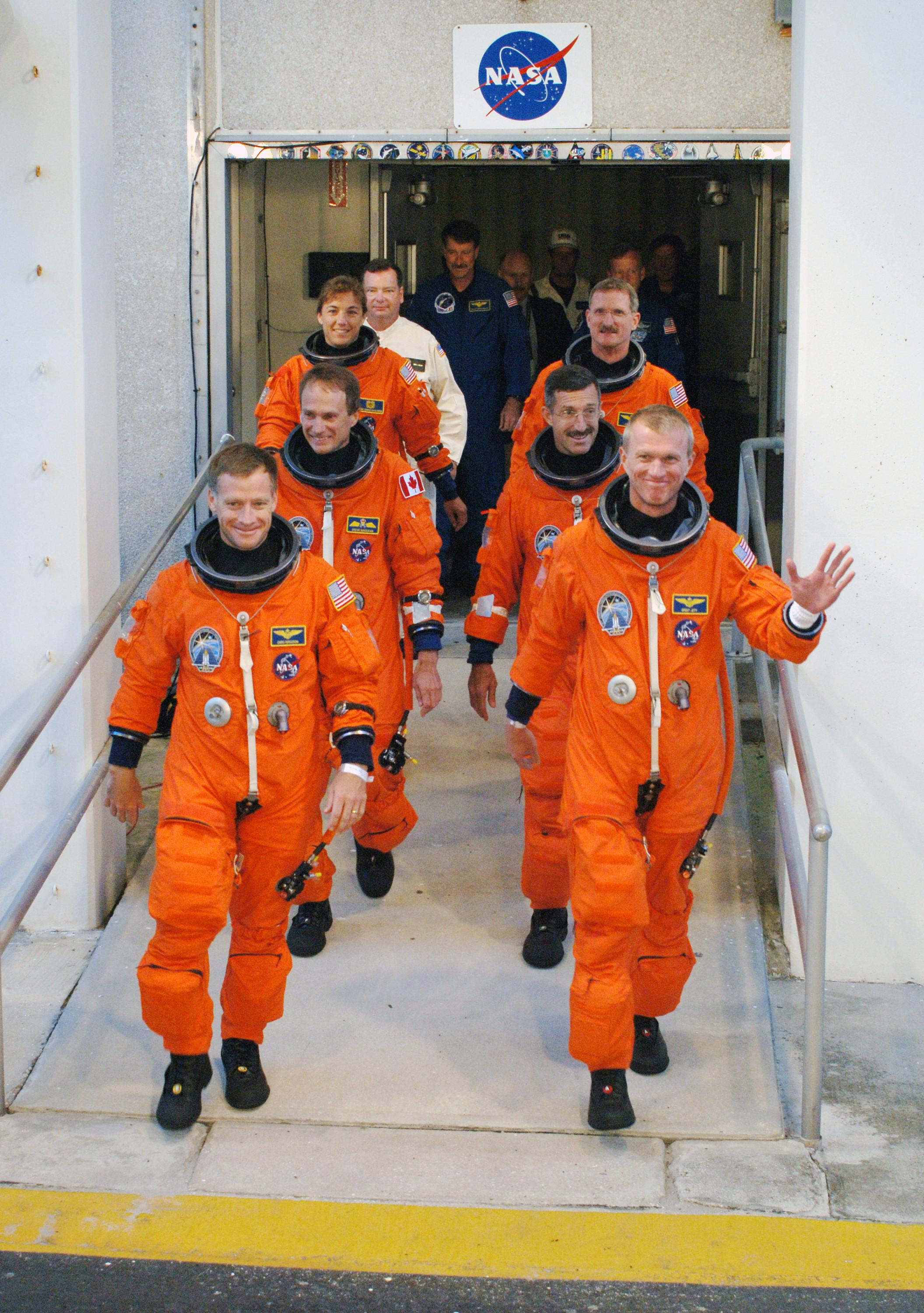 NASA - STS-115: A Mission to Build On
