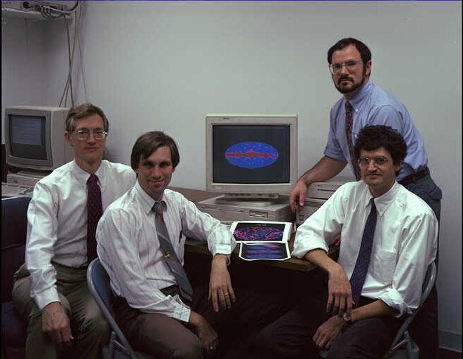 NASA - NASA Scientist Shares Nobel Prize for Physics