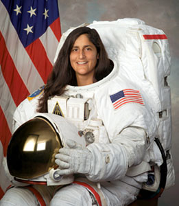 JSC2005-E-02663 : Suni Williams