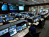 JSC2006-E-43860 -- The new ISS Flight Control Room
