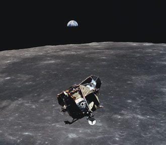 apollo space orbit - photo #10