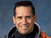 NASA astronaut William Oefelein