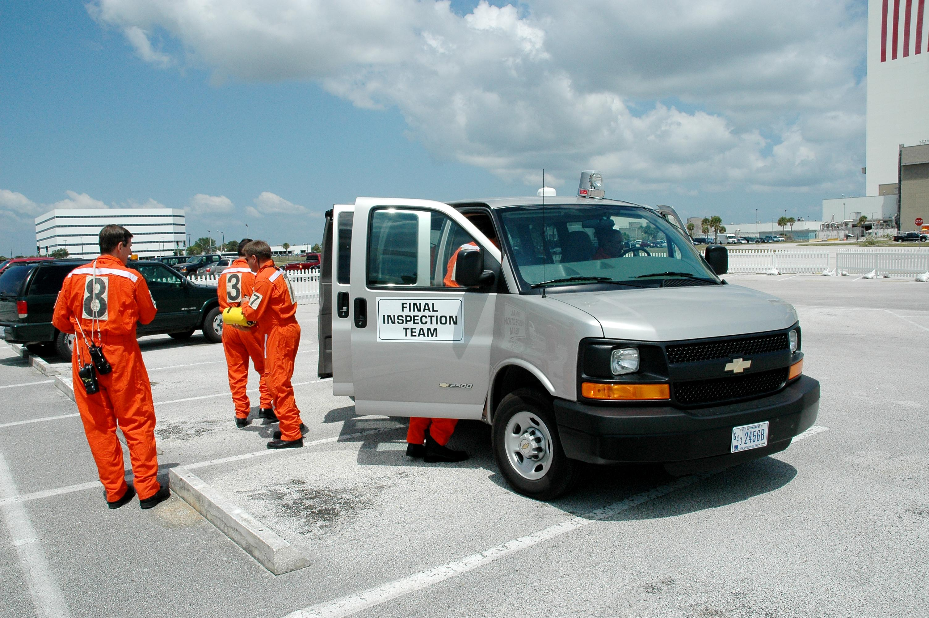 pictures of nasa security vehicles -#main