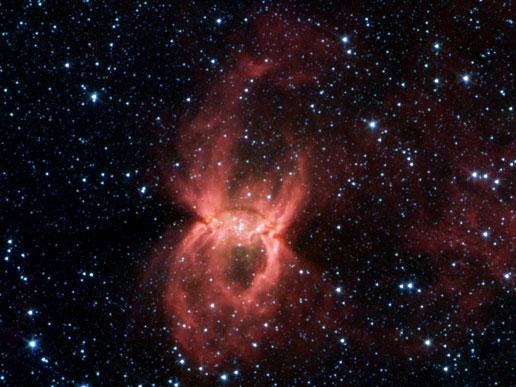 black nebula - photo #7