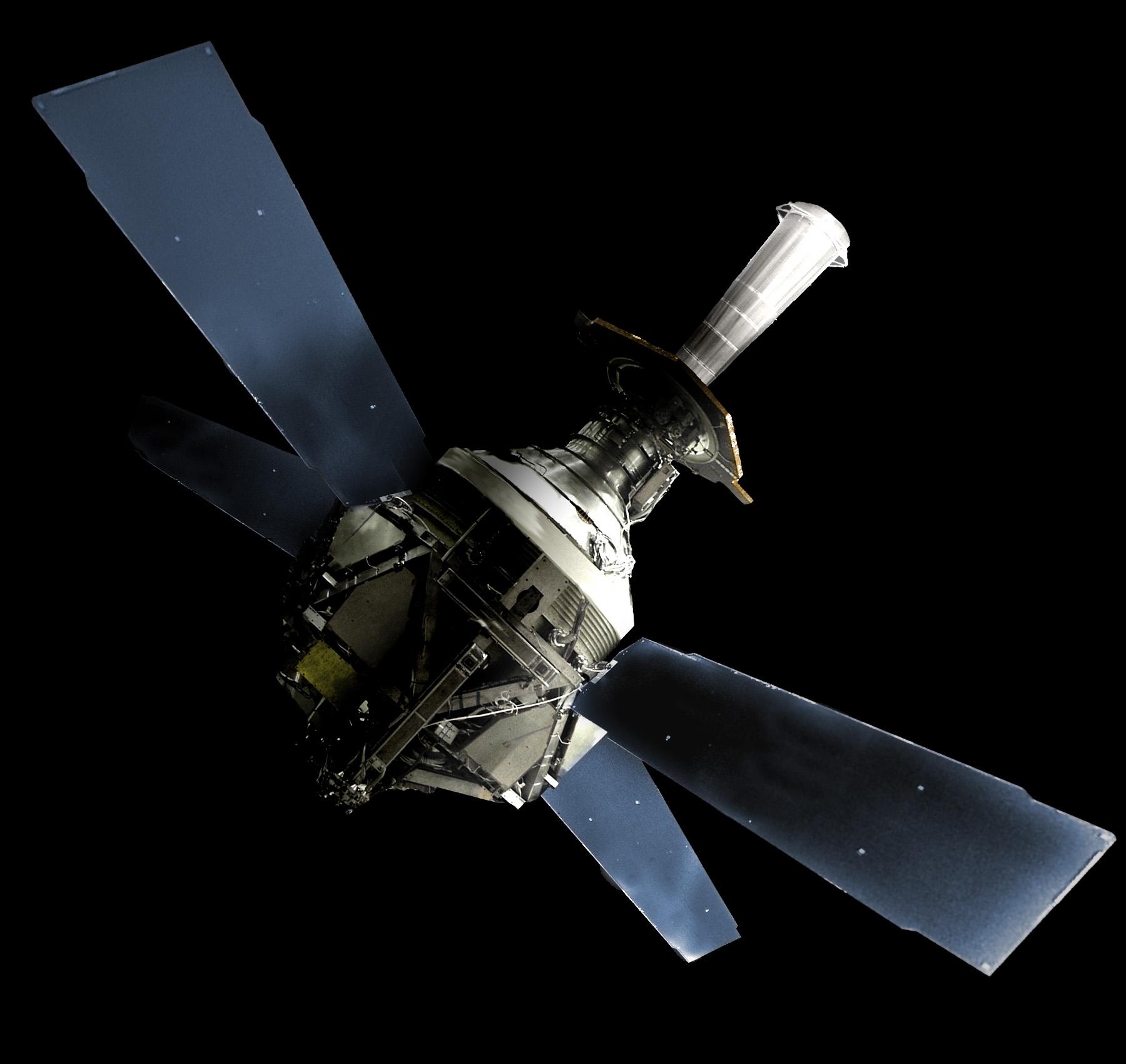 nasa space probes - photo #5