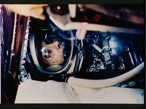 Mercury-Redstone 3 (Freedom 7)   NASA