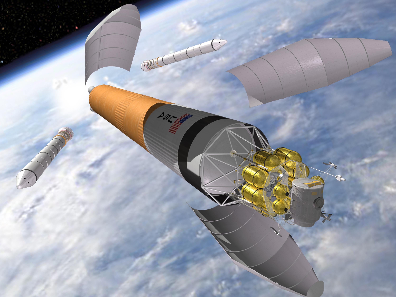ares v rocket nasa - photo #12