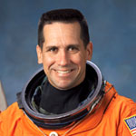 JSC2003-E-47249 : William A. Oefelein
