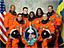 STS-116 crew