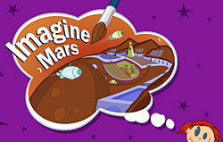 Mars Colony Project Cartoons - Pics about space