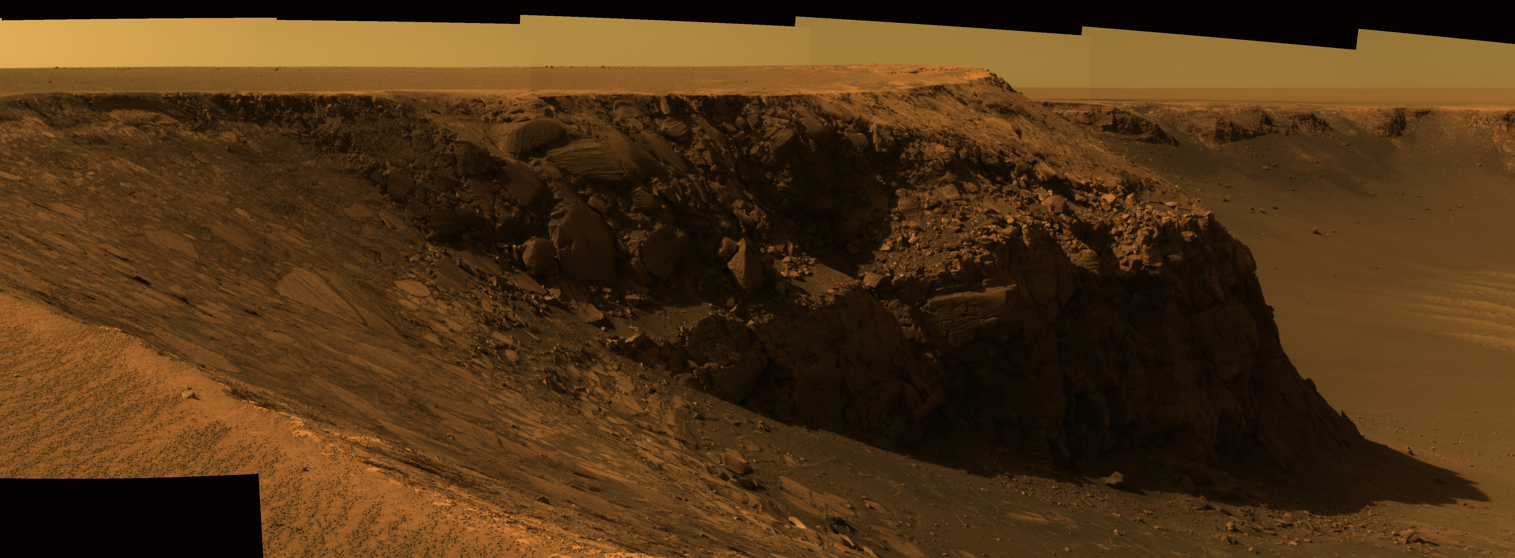 High Resolution Mars Surface - Pics about space